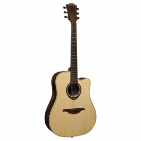1 Guitare LAG - Tramontane 270 Dreadnought