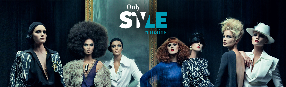 ONLY STYLE REMAINS