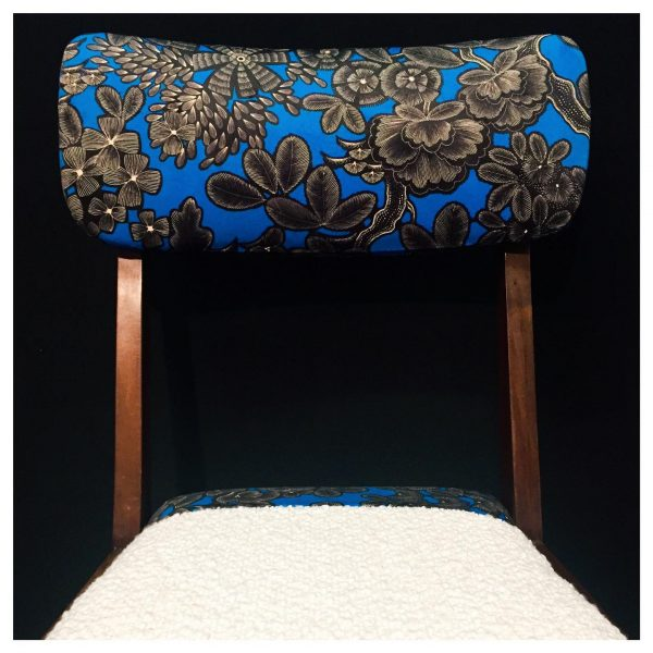 Machao - Chaises vintage - Lucy in the sky (4 unités)7