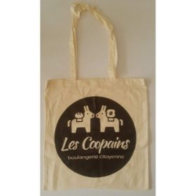 Coopains - Tote bag